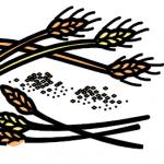 image symbol for HaMotzi