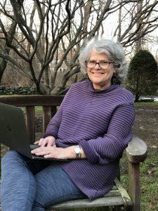 photo of Betsy Stone, Ph.D.