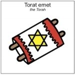 image symbol of a torah